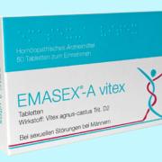 EMASEX-A vitex Erfahrungen » Natürliches Potenzmittel mit Mönchspfeffer im Check!