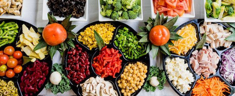 Gemüse Erektionsstörungen