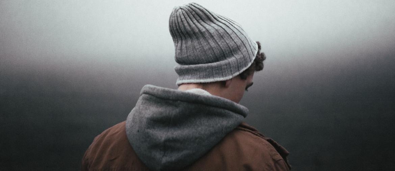 depression beim Mann
